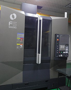 Makino CNC