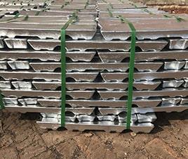 Material Zinc-Die Casting Material