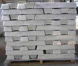 Magnesium-Die Casting Material
