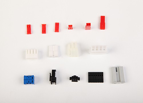 Electrial connector parts
