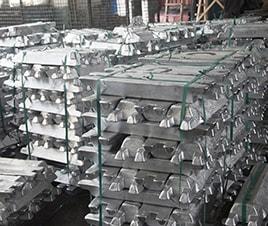 Aluminum-Die Casting Material