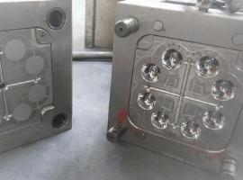 Optical parts Mold