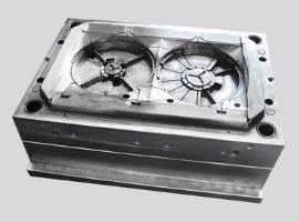 Fan mold