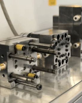 Micro Injection mold