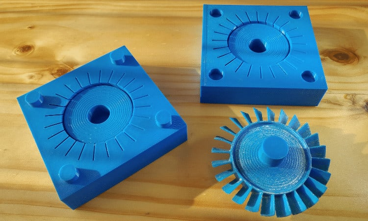 3D printing for Mold Manufacturing