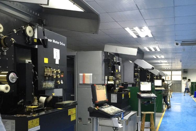 Wire-cut-EDM Machine-Mold Manufacturing